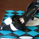 Phoney Shoes Cell Phone Holder