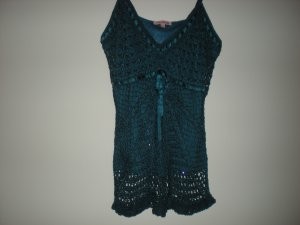 Cocobong Crochet Beaded Camisole