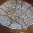 "Arcoroc Fluer 10"" Plates"