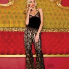 Joan Leopard Camisole and Pant S/M/L