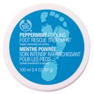 Peppermint Cooling Foot Rescue Treatment 3.4oz - 9787