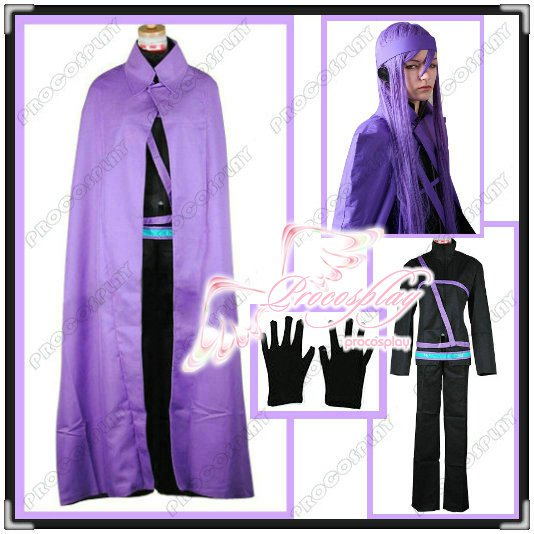 Love is war Vocaloid Gakupo Cosplay Costume Any Szie