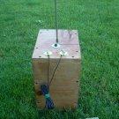 Dynamite Blasting Photography Plunger Machine Stage Prop Decoration Fake C4 Bomb