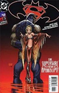 Superman/Batman  #12 NM