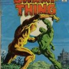 Saga of the swamp Thing # 11 NM