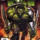 World War hulk Prologue: world breaker NM+