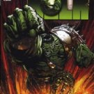World War Hulk 1 of 5 NM+