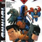 superman/Batman annual # 1 NMint - 2006