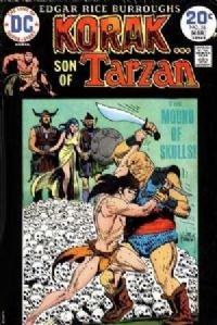 Korak son of tarzan #56