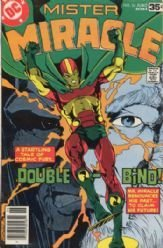 Mister Miracle # 24 1978 NM