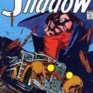 The Shadow # 4 1974 NM
