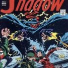 The Shadow # 5 NM DC comics  1975