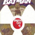 Batman # 623 (broken city part 4) NM 2003