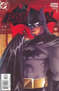 Batman # 627 NM (as the crow flies part 2)