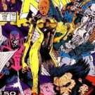 The Uncanny X-men #272 (x-tinction agenda part7)