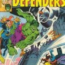 The Defenders #85 1980 NM