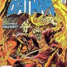 Detecticve Comics :Batman #523 NM  1983