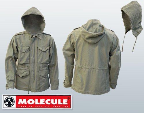 Molecule Jacket