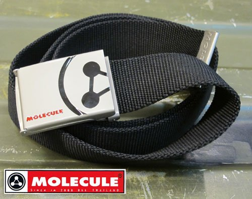 Molecule Fitted