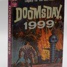 Ace Sci Fi #F-201 'Doomsday, 1999'  by Paul MacTyre