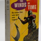 Pocket Sci Fi Novel #1222 The Winds of Time by Chad Oliver