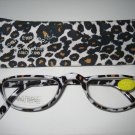 High Quality Reading Glasses 8113-3017 Animal +1.25