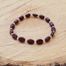 Coffee Bean Bracelet for Espresso or Coffee Lovers