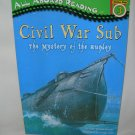 Civil Was Sub - The Mystery of the Hunley