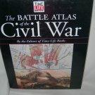 The Battle Atlas of the Civil War