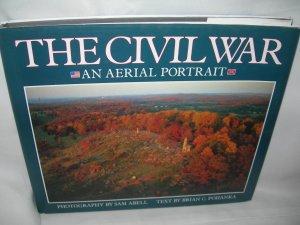 The Civil War -  An Aerial Portrait