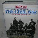 Photographic History of the Civil War Vicksburg to Appomattox