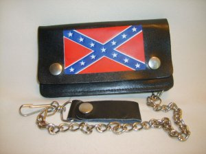 Rebel Wallet with Chain
