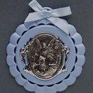 Cradle Medal Boy 43082