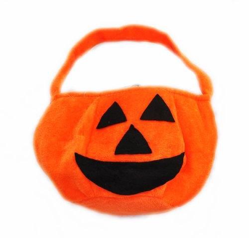 Halloween Unique Pumpkin Sack  D65556