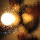 BrassBreeze 2, 8 x 10 Print, Fine Art Image Photo, Digital Ceiling fan wind breeze brass wood light