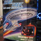 Star Trek The Next Generaton Collectors Case action