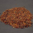 1 Oz ORGANIC ROSE HIPS - rosa canina- Chile ROSEHIPS