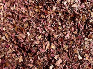 14g Dried Red Lotus Flowers Nymphaea Rubra Indian Red Waterlily Petals