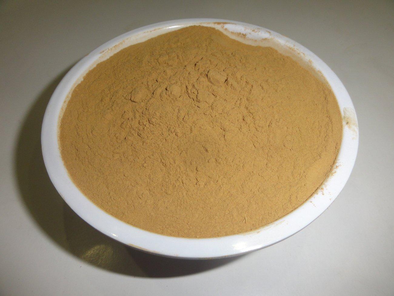 1g Rauwolfia Serpentina 10:1 Extract Powder - Snakeroot Herb Snake Root