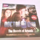 Doctor Who Audio CD The Hounds Of Artemis Matt Smith