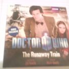 Doctor Who Audio Book CD The Runaway Train Matt Smith