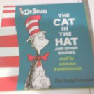 Cat In the Hat Audio CD Book Dr Seuss Childrens Kids