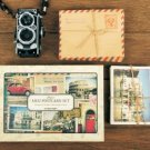 Italy Mini Postcard Set
