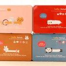 Collectibles Tin Box  - Cute Pet edition