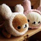 Kawaii Rilakkuma San-X Cuddly Pouch