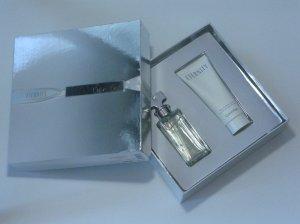 Calvin Klein Eternity Women set 1.7oz eau de parfum + 3.4oz Body Lotion