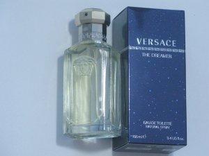 Versace The Dreamer Men 3.4oz eau de toilette spray