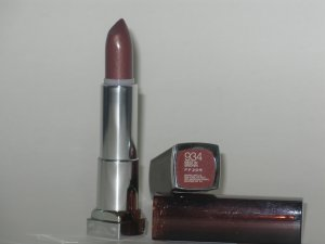 Maybelline Color Sensation Lipstick