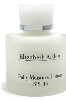 Elizabeth Arden Daily Moisture Lotion SPF15 Oil Free 50ml