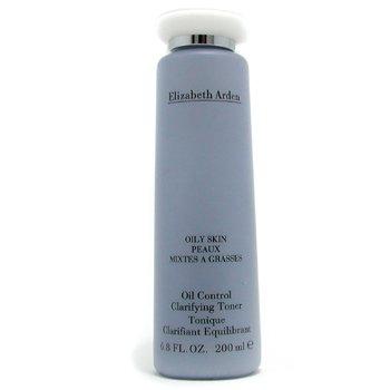 Elizabeth Arden Oily Skin Clarifying Toner ( unboxed ) 200ml/6.8oz